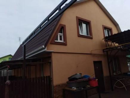 Продаються 2 будинка на посьолку ,перший будинок- 200 м2, другий -160 м2.Загальн. Белая Церковь, Киевская область. фото 4