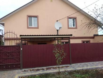 Продаються 2 будинка на посьолку ,перший будинок- 200 м2, другий -160 м2.Загальн. Белая Церковь, Киевская область. фото 5