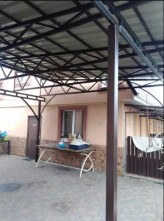 Продаються 2 будинка на посьолку ,перший будинок- 200 м2, другий -160 м2.Загальн. Белая Церковь, Киевская область. фото 3