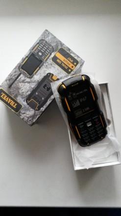 Продам мобільний телефон Sigma mobile X-treme DZ67 Travel Dual SIM.  Мобільний. Киев, Киевская область. фото 6