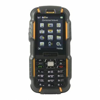Продам мобільний телефон Sigma mobile X-treme DZ67 Travel Dual SIM.  Мобільний. Киев, Киевская область. фото 2