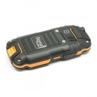 Продам мобільний телефон Sigma mobile X-treme DZ67 Travel Dual SIM.  Мобільний. Киев, Киевская область. фото 3