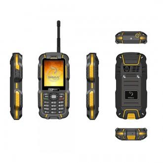 Продам мобільний телефон Sigma mobile X-treme DZ67 Travel Dual SIM.  Мобільний. Киев, Киевская область. фото 5