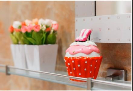 Трехкомнатная квартира в стиле Прованс. Квартира находиться в элитном доме в сам. Приморский, Одесса, Одесская область. фото 10