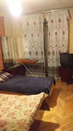 Сдам подселение парню вторым человеком в комнату 18 кв. м. с балконом в Новой Да. Харьковский, Киев, Киевская область. фото 5