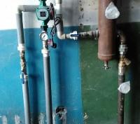 Монтаж систем отопления,  вентиляции, водопровода, канализации, кондиционировани. Чернигов, Черниговская область. фото 3