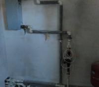 Монтаж систем отопления,  вентиляции, водопровода, канализации, кондиционировани. Чернигов, Черниговская область. фото 5