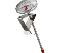 Термометр для молока и других жидкостей. Сумы. фото 1
