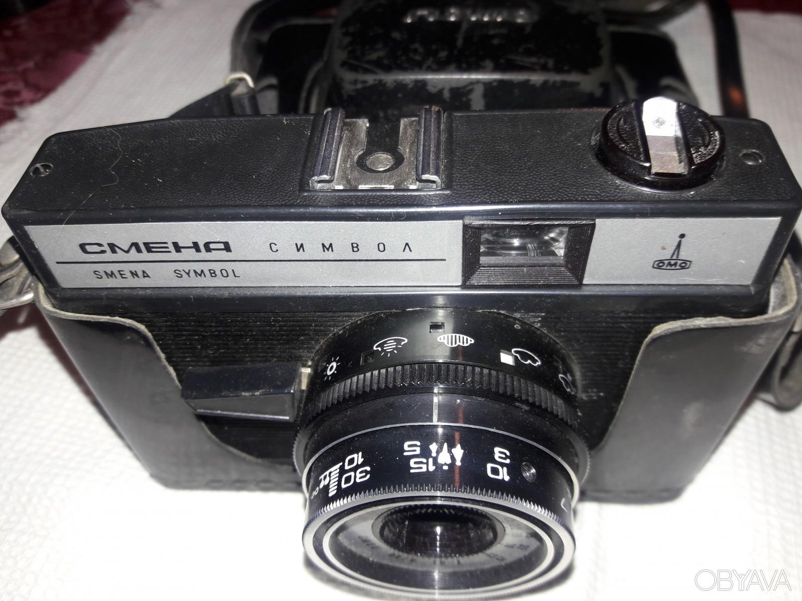 Описание зеркальных фотоаппаратов