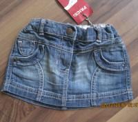 джинсовая юбочка. Черкассы. фото 1