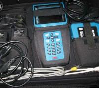 Тестер кабельный VALIDATOR NT955 Euro. Львов. фото 1