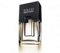 AVON Туалетная вода Black Suede Touch (75ml). Славутич. фото 1
