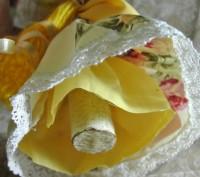 «Благополучница» или «Хозяюшка» — кукла-мотанка, оберегающая семью, способствующ. Запоріжжя, Запорізька область. фото 4
