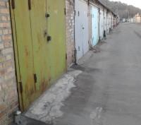 Гараж Кирпичный с подвалом. Київ. фото 1