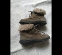 черевички Ricosta Pepino. Львов. фото 1