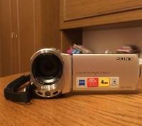 Відеокамера SONY DCR-SX44. Червоноград. фото 1
