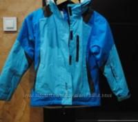 Лыжная курточка. Дрогобыч. фото 1