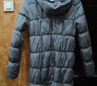 Курточка на девочку. Дрогобыч. фото 1