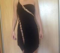 Роскошное платье E.LOCO. Львов. фото 1