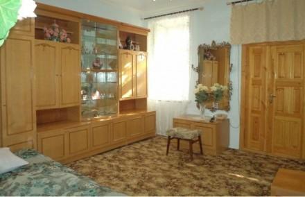 Продам 1 комнатную квартиру Ольгиевский спуск высокий 1эт/2 эт общ 25/19/5 кухня. Приморский, Одесса, Одесская область. фото 2