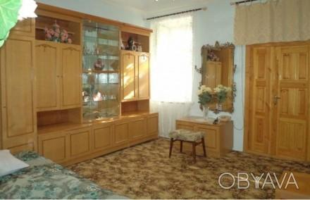 Продам 1 комнатную квартиру Ольгиевский спуск высокий 1эт/2 эт общ 25/19/5 кухня. Приморский, Одесса, Одесская область. фото 1
