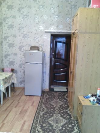 Продам комнату в коммуне  Нежинская/Торговая 3/4 эт комната 15м ,кухня 18м + 2 с. Приморский, Одесса, Одесская область. фото 3