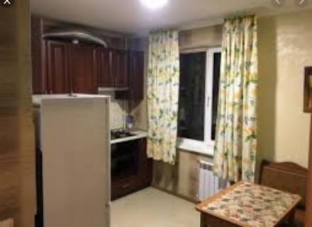 1 комнатная квартира на ХБК,с автономным отоплениям , окна  балкон МПО,новый хол. ХБК, Херсон, Херсонская область. фото 4