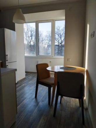 Продам 1-но комнатную квартиру в новом кирпичном доме с индивидуальным газовым о. Ирпень, Киевская область. фото 5