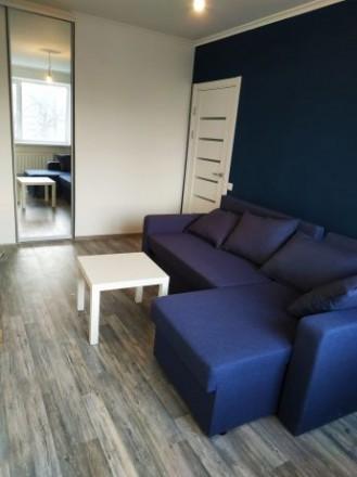 Продам 1-но комнатную квартиру в новом кирпичном доме с индивидуальным газовым о. Ирпень, Киевская область. фото 6