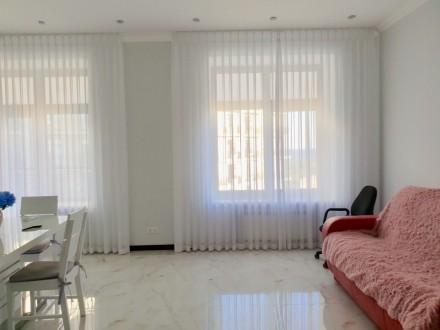 Сдам 2-х комнатную квартиру на Французском бульваре / Дома Каркашадзе. 10 этаж . Приморский, Одесса, Одесская область. фото 5