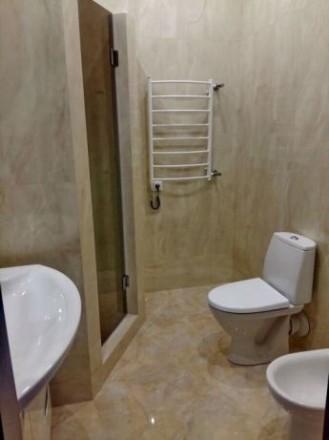 Сдам 2-х комнатную квартиру на Французском бульваре / Дома Каркашадзе. 10 этаж . Приморский, Одесса, Одесская область. фото 10