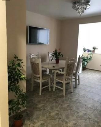 Продам 3-х комнатную квартиру 94 кВ.м 2 спальни и кухня-столовая, 2 сан узла, га. Индустриальный, Днепр, Днепропетровская область. фото 6