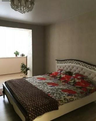 Продам 3-х комнатную квартиру 94 кВ.м 2 спальни и кухня-столовая, 2 сан узла, га. Индустриальный, Днепр, Днепропетровская область. фото 5