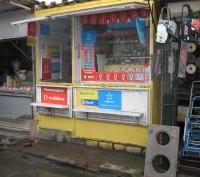Продам киоск на рынке старого города в Краматорске. Краматорск. фото 1