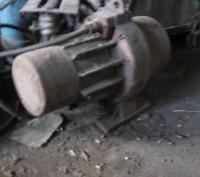 Преобразователь напряжения 380В на 36В. Краматорск. фото 1