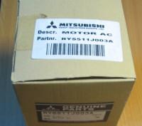 Электродвигатель вн. блока кондиционера Mitsubishi Heavy, RYS511J003A. Киево-Святошинский. фото 1