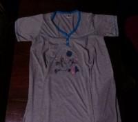Сорочка для годувальниць. Стрый. фото 1