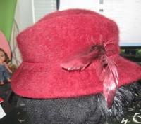 дамская шляпка. Киев. фото 1