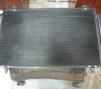 Радиатор TOYOTA CELICA 1999-2005. Львов. фото 1