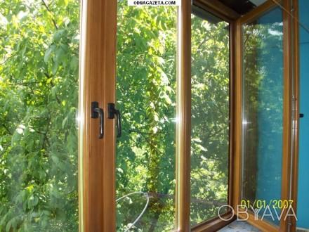 Изготовление и установка м/п окон,дверей, замена стеклопакетов