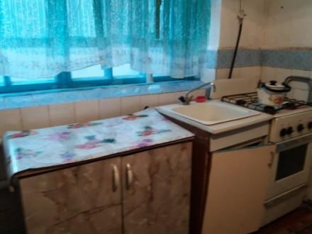 "Cдам 1/2 дома, р-н ""Астры"", ул. Р. Люксембург, 2 комнаты, кухня, мебл., вода в д. Центр, Черкаси, Черкасская область. фото 7"