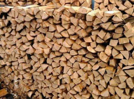 Вам нужны дрова?Звоните нам!Доставим и выгрузим в любой день недели!Дрова только. Киев, Киевская область. фото 2