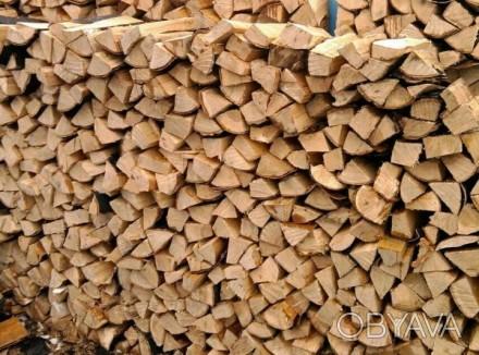 Вам нужны дрова?Звоните нам!Доставим и выгрузим в любой день недели!Дрова только. Киев, Киевская область. фото 1