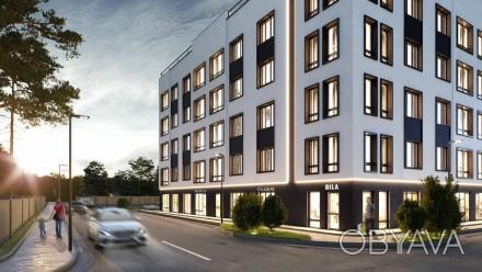 Инвестируй в свое  будущее.  Двухкомнатная квартира в центре Ирпеня.