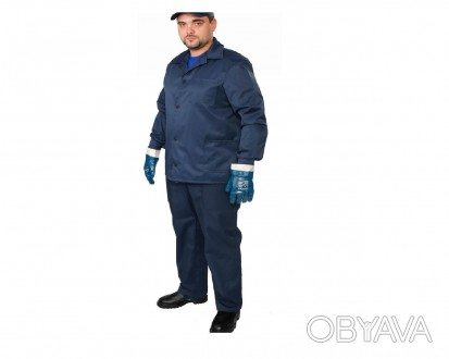 Рабочий костюм, спецодежда демисезонная