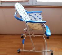 Крісло для годування. Львов. фото 1