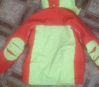 Лыжная куртка Powertex 5000 by Salewa , рост.164 xl Источник: http://vygodno.comфото 1