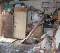 Захламлена летняя кухня или ваш гараж? Некуда деть ненужные вещи или старую мебе. Донецк, Донецкая область. фото 2