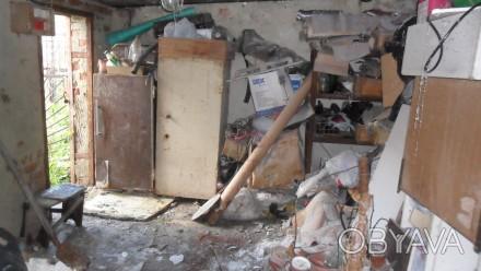 Захламлена летняя кухня или ваш гараж? Некуда деть ненужные вещи или старую мебе. Донецк, Донецкая область. фото 1