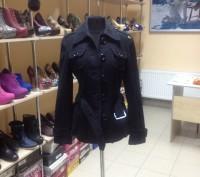 Tom Tailor пальто курточка, р.S-М. Ивано-Франковск. фото 1
